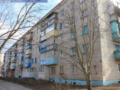 ул. Хевешская, 33