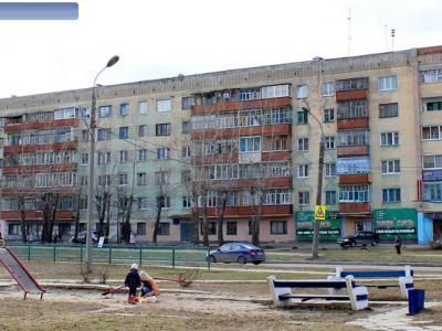 ул. Хевешская, 31А