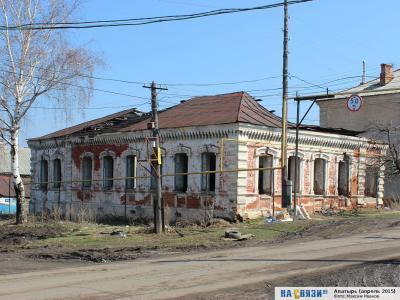 ул. Комсомола, 82А