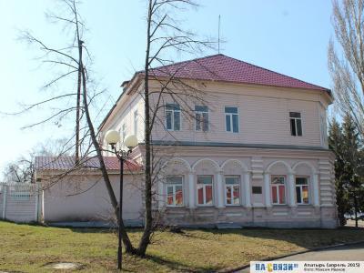 ул. М.Горького, 7