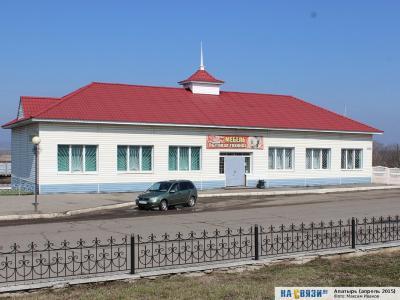 ул. Комсомола, 104
