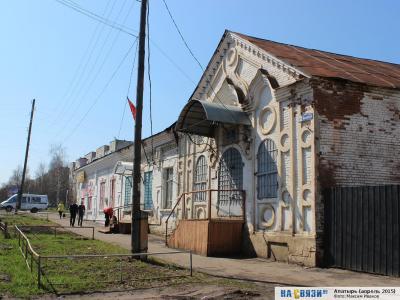 ул. Московская, 40