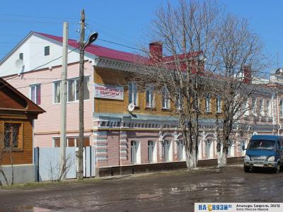 ул. Ленина, 32