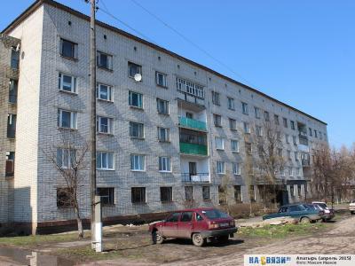 ул. Кирова, 10