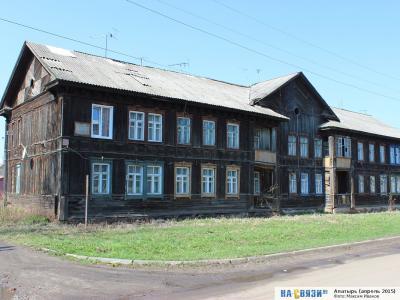 ул. Кирова, 28
