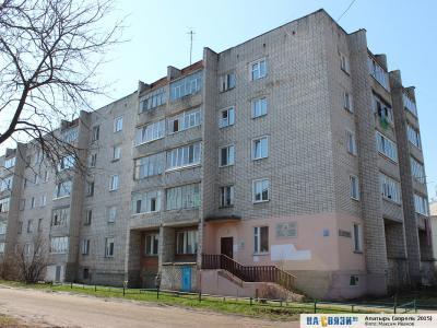 ул. Кирова, 36