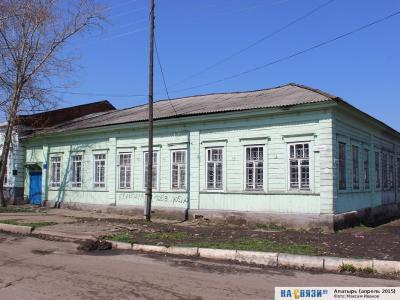 ул. Комсомола, 6