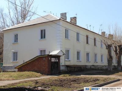 ул. Комсомола, 11