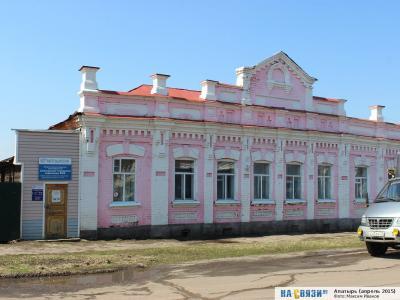ул. Ленина, 58