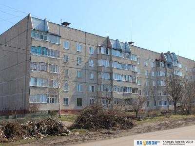 ул. Московская, 55