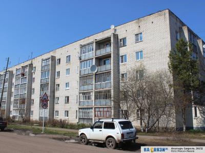 ул. Жуковского, 62