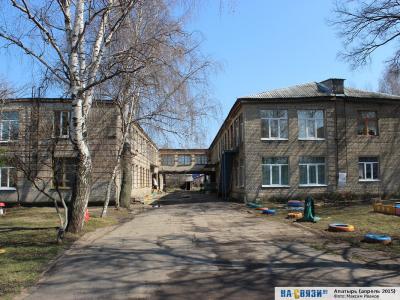 ул. Московская, 67