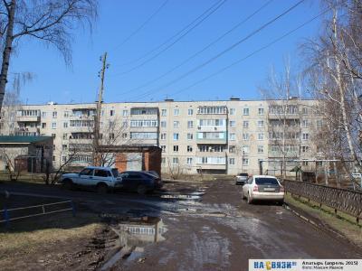 ул. Кирова, 60