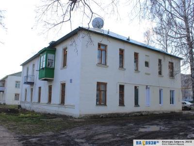 ул. Стрелецкая, 100В