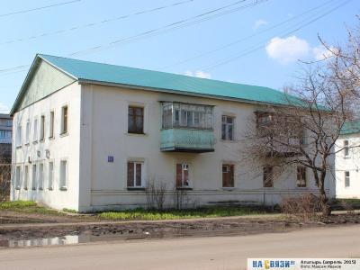 ул. Стрелецкая, 100Г