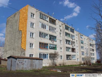 ул. Ленина, 140