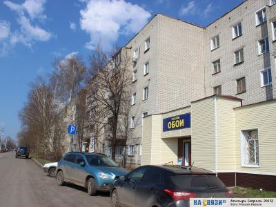 ул. Стрелецкая, 111