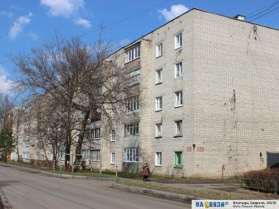 ул. Стрелецкая, 109