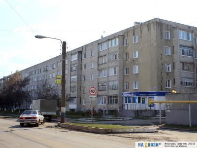 ул. Московская, 120