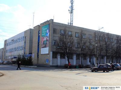 ул. Комиссариатская, 75