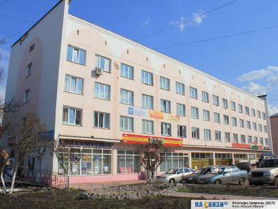 ул. Московская, 127