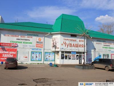 ул. Комиссариатская, 40Б