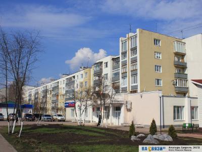 ул. Московская, 125