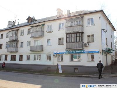 ул. Московская, 114