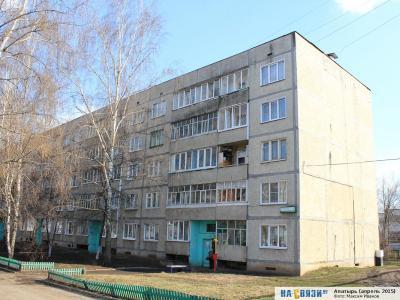 ул. Комиссариатская, 77