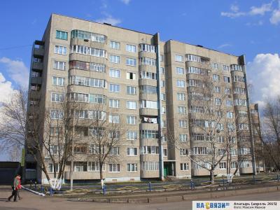 ул. Московская, 121