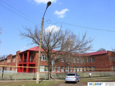 ул. Стрелецкая, 105