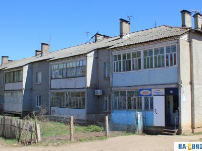 ул. Степанова, 23