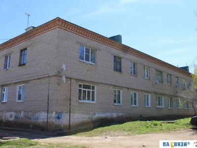 ул. Степанова, 25