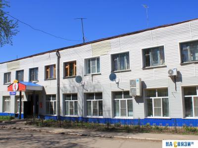 ул. Ленина, 33