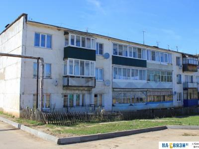 ул. Механизаторов, 8