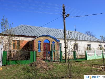 ул. Механизаторов, 3