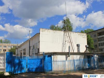ул. Шумилова, 13А