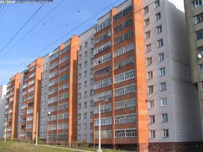 ул. Фруктовая, 8