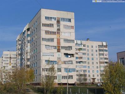бульвар Миттова, 45