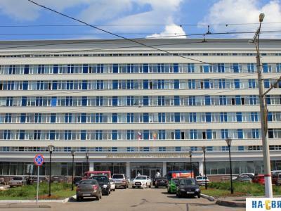 Министерство здравоохранения Чувашской Республики