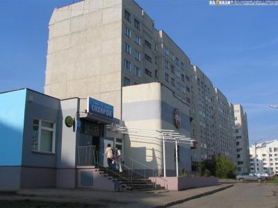 бульвар Миттова, 24