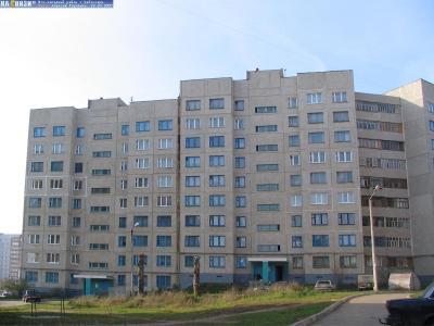 бульвар Миттова, 39