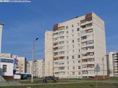 бульвар Миттова, 10