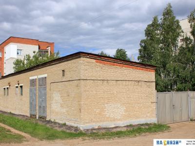ул. Б.Хмельницкого, 109А