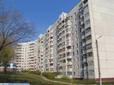 бульвар Миттова, 3