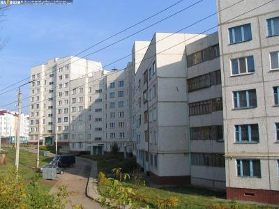 бульвар Миттова, 5