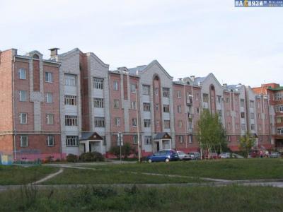 бульвар Миттова, 9
