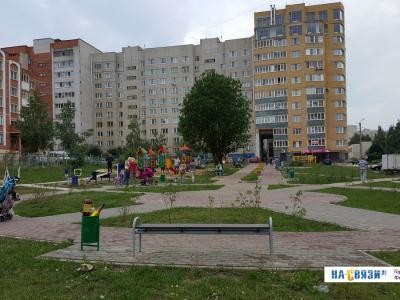 ул. Университетская, 10А