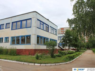 """Детский сад № 158 """"Рябинушка"""" (корпус 2)"""