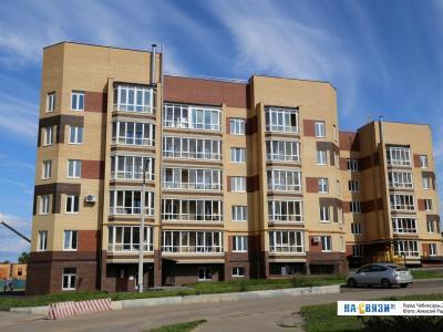 ул. Ислюкова, 19